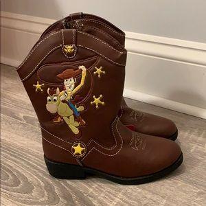 Disney Pixar Toy Story boots